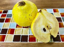 quince-fruits