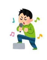 Japanese songs