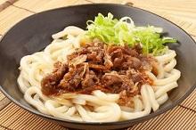 Noodle cuisine
